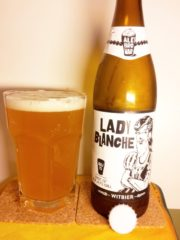 lady blanche