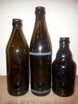 Butelki (teoretycznie) zwrotne