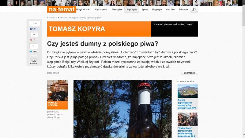 Tomasz Kopyra natematpl
