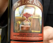 Cuvee de Tomme z The Lost Abbey