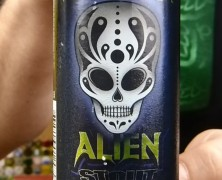 Imperial Alien Stout