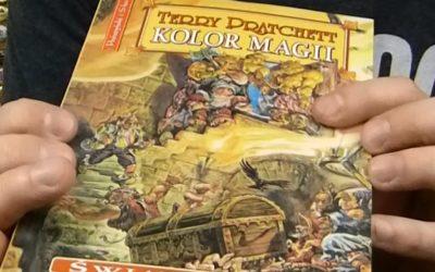 Terry Pratchett i Świat Dysku