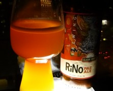 RiNo z Epic Brewing