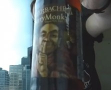 Merry Monk z Weyerbacher Brewing