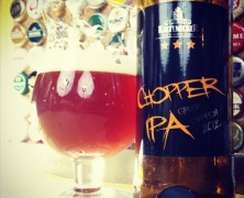 Chopper IPA z Kalteneckera