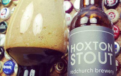 Hoxton Stout z Redchurch Brewery