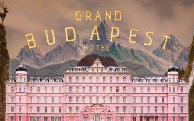 [trochu kultury] Grand Budapest Hotel