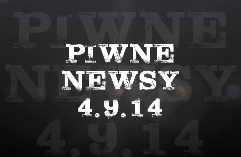 Piwne Newsy 4.9.14