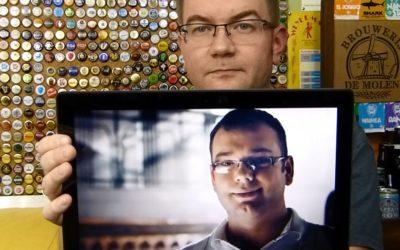 [1000 IBU] Tomasz Koper w reklamie Lidla – przypadek?