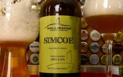 Simcoe z Mallinsons Brewing Co.
