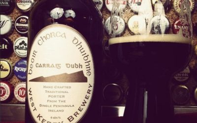 Carraig Dubh z West Kerry Brewery