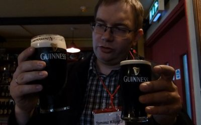 Guinness Draught vs Mid-Strength