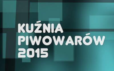 Kuźnia Piwowarów 2015