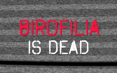[1000 IBU] Birofilia is dead