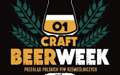 Craft BeerWeek – podsumowanie