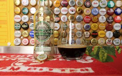 Innis & Gunn Irish Whiskey Cask