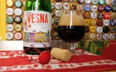 Lvivska Vesna z Pravda Beer Theatre