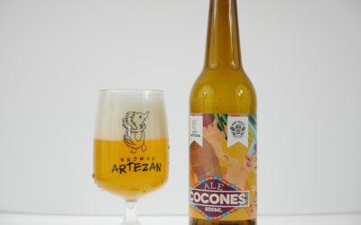 Ale Cocones – Artezan & AleBrowar