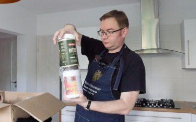 [warzę z kopyrem] warzenie z brewkitu – zapowiedź oraz promocja