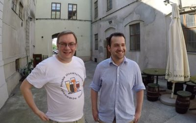 [wywiad] Michał Jaskólski – prezes PSPD
