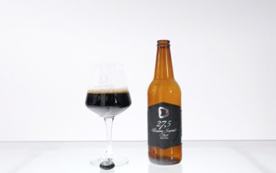 27,5 Russian Imperial Stout z Doctor Brew