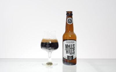 Mills and Hills z Fyne Ales feat. De Molen