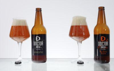 EXP 682 i Mandarina Bavaria SHIPA z Doctor Brew
