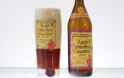 Schlenkerla Fastenbier, czyli piwo postne